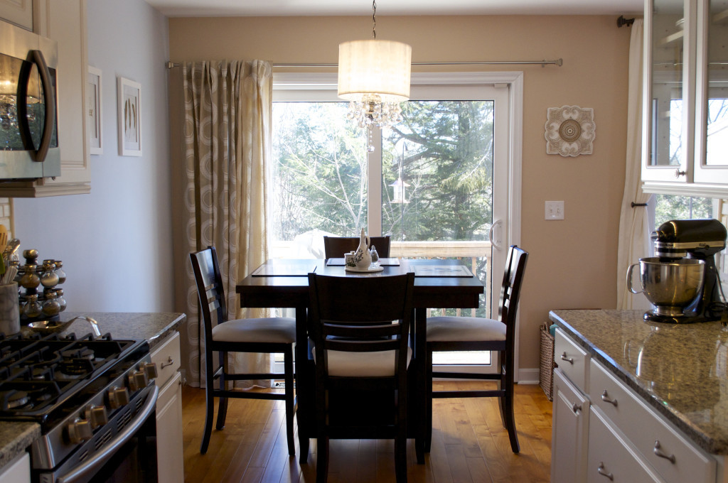 Home Makeover: Houzz Kitchen Renovation Feature