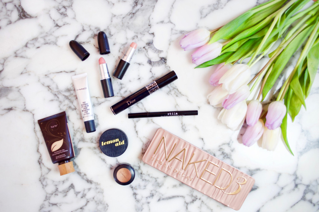 My Face is in this Bag: 9 Date Night Makeup Essentials