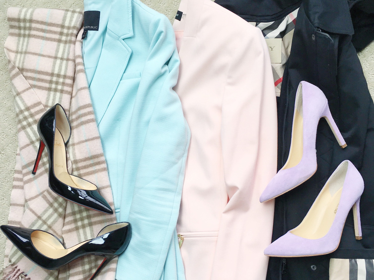 6 Ways to Get FREE or Cheap Designer Clothes and Shoes