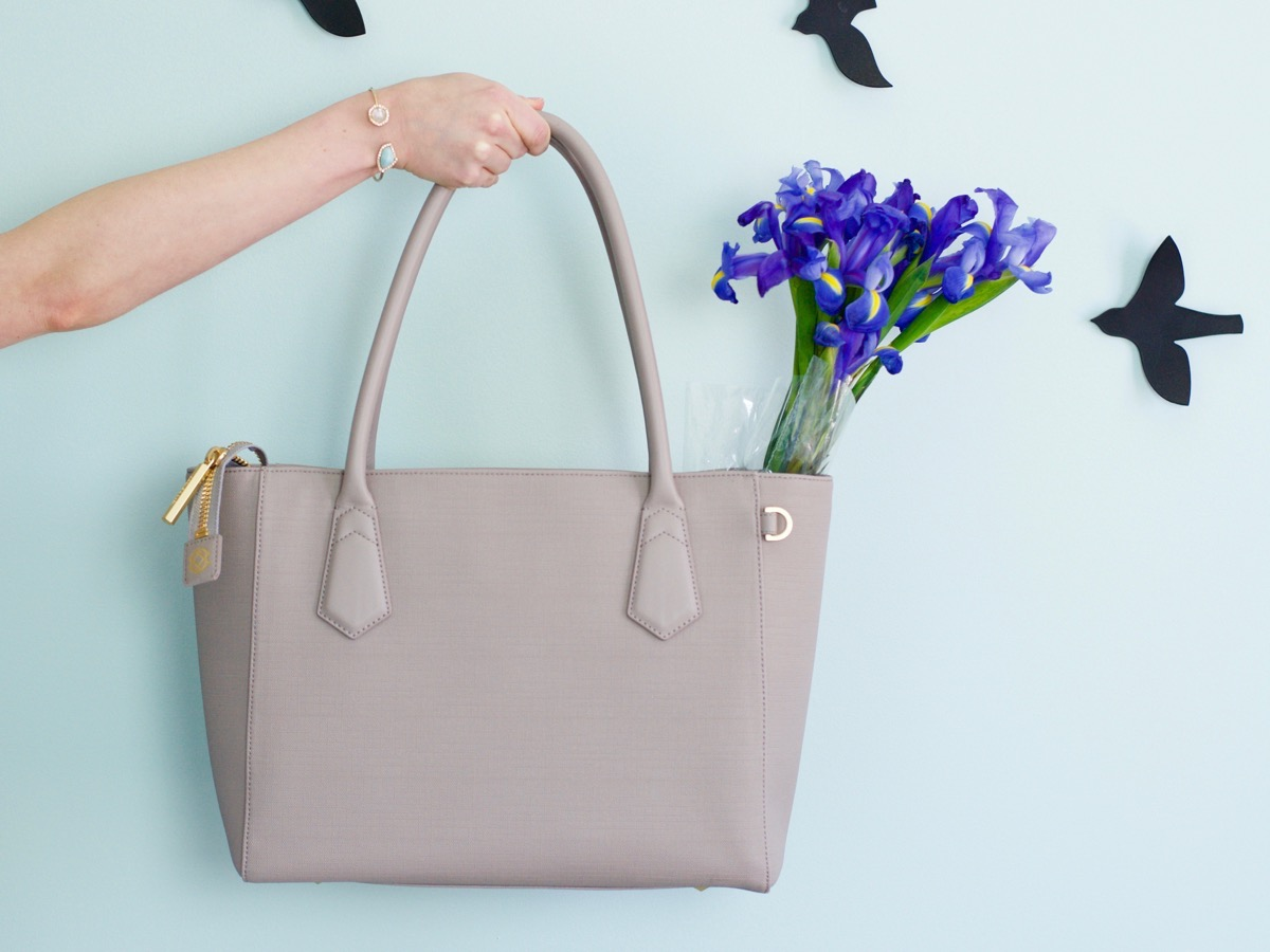 Dagne Dover Tote: the perfect tote bag