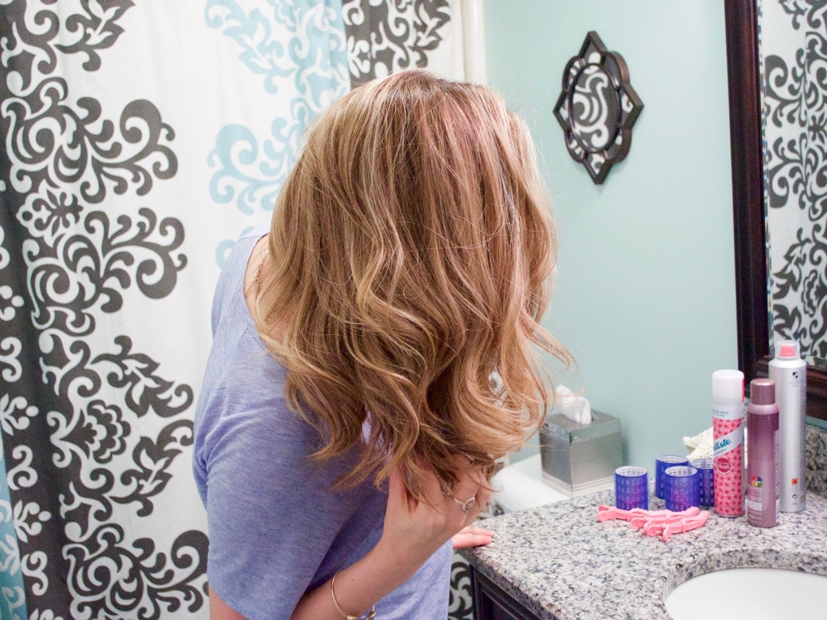 My Dirty Little Secrets For Making Your Blowout Last For Days