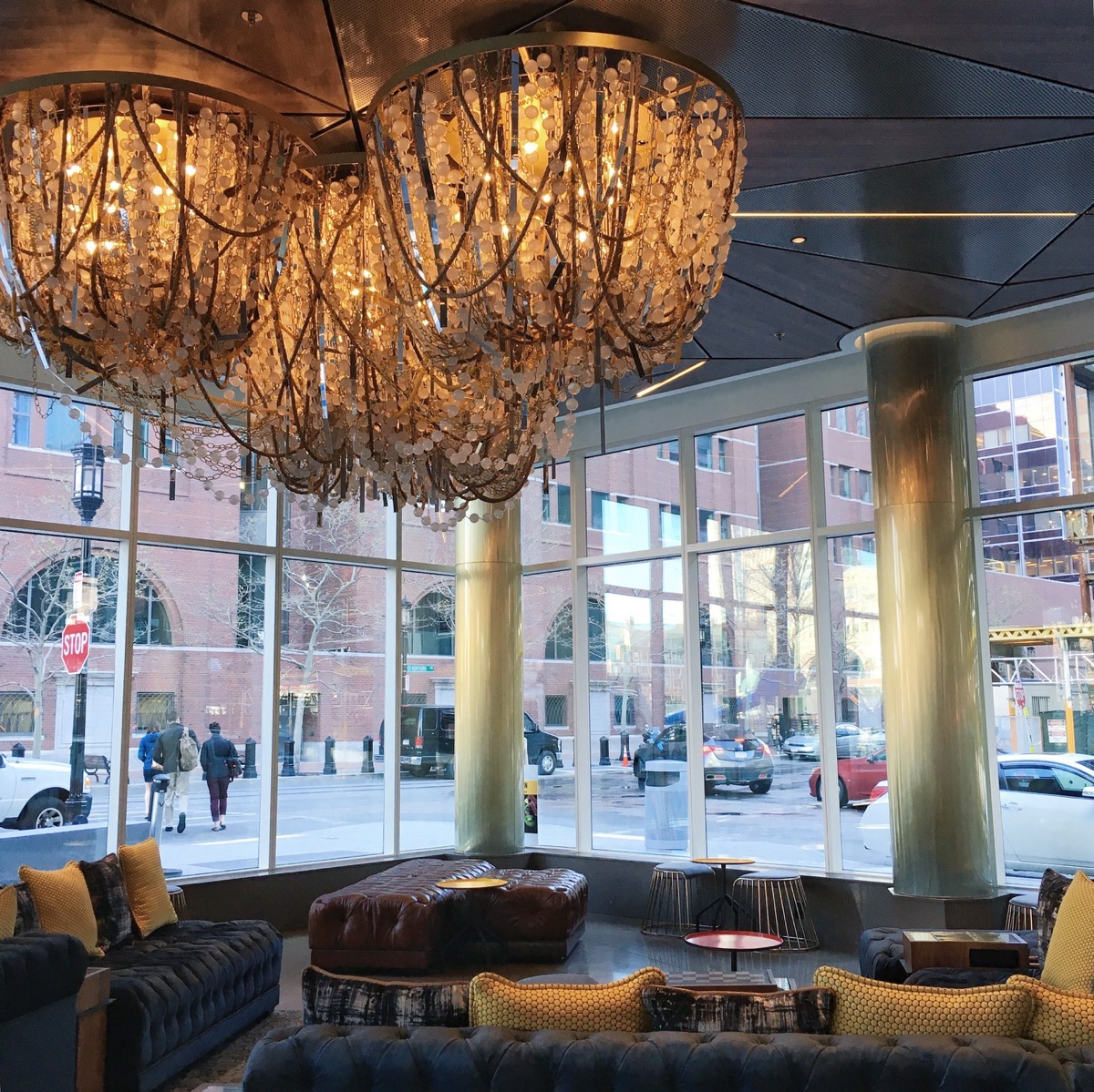 Envoy Boston - the best hotel to stay at