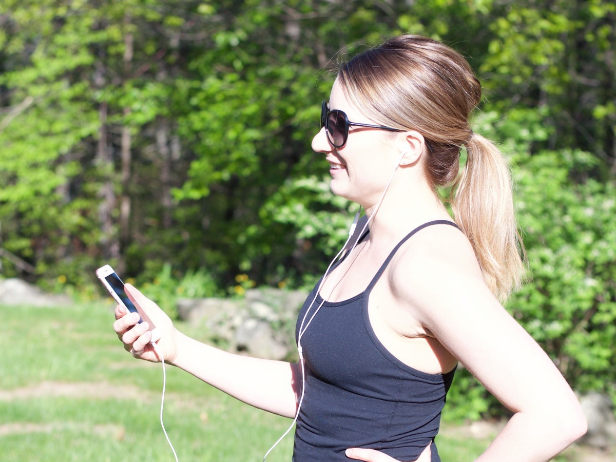 Fit and Fabulous: workouts and meal plans you can take anywhere!