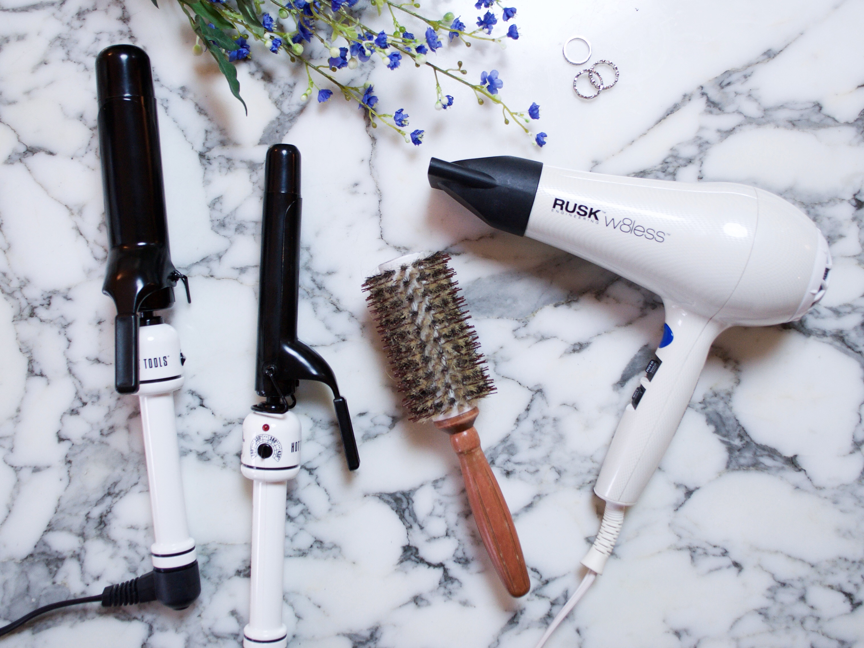 The Essential Hair Tools for a perfect blowout