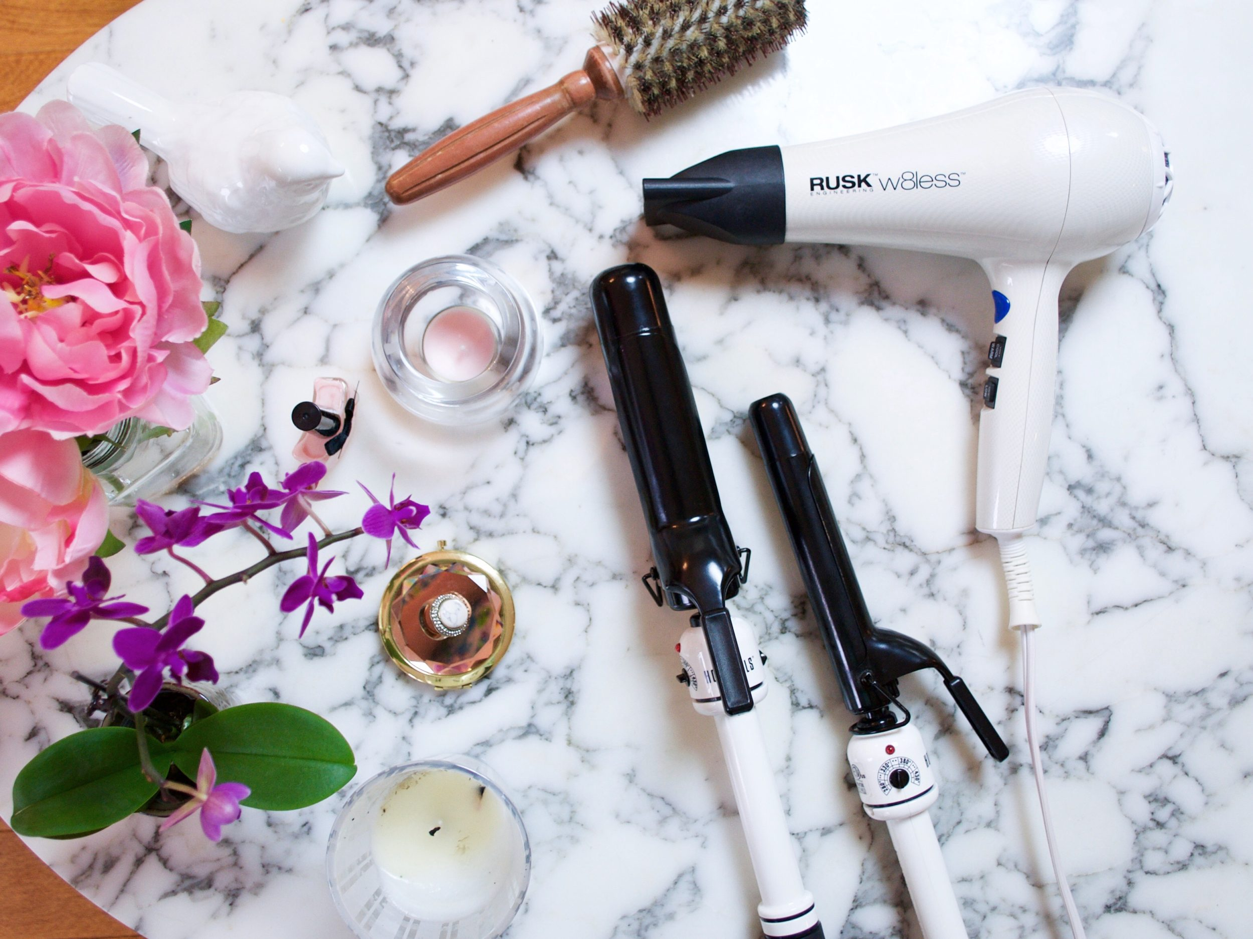 3 Essential Hair Tools for the Perfect Blowout