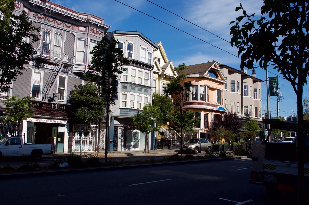 Things to do when visiting san francisco annie spano - San francisco tourist information office ...