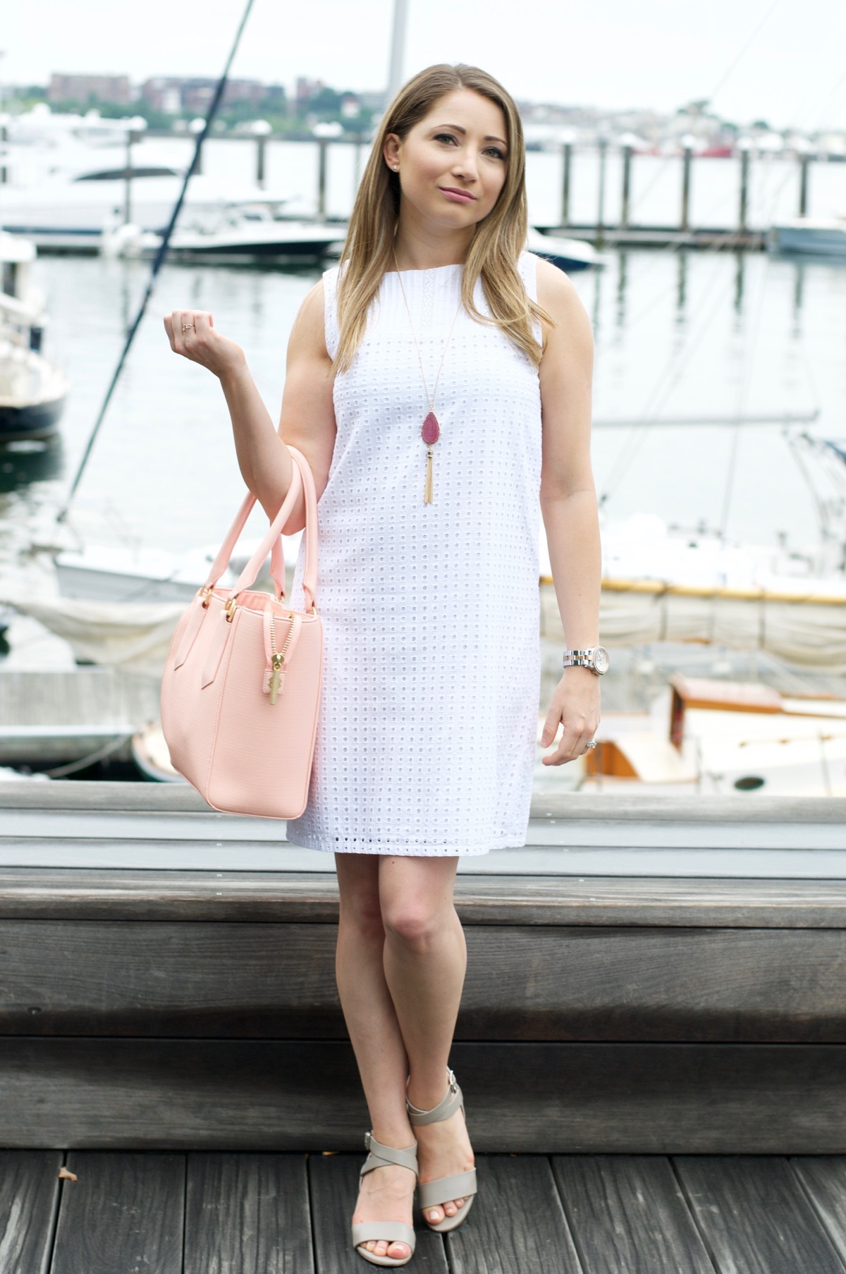 Charming Charlie Lilly Shift Dress