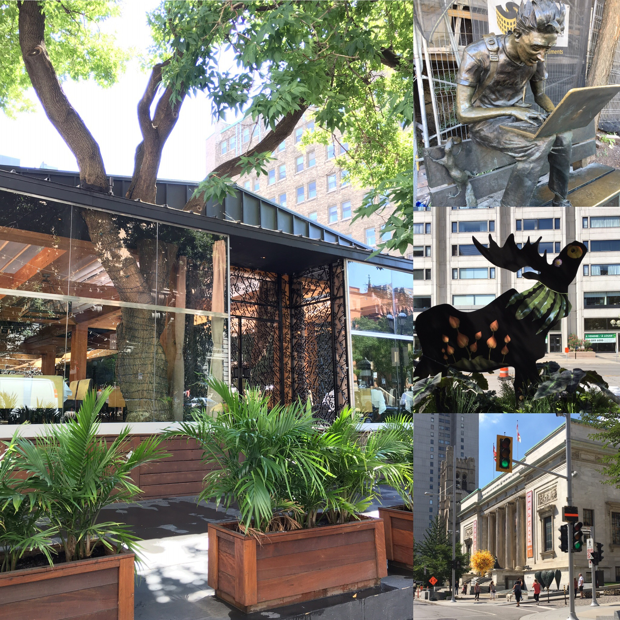 Montreal Travel Guide: what to do, where to stay and what to eat!