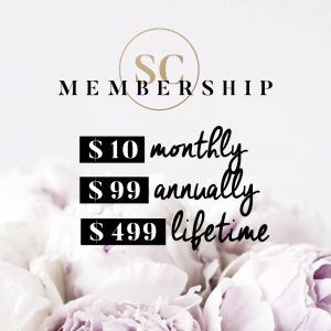 Style Collective Membership