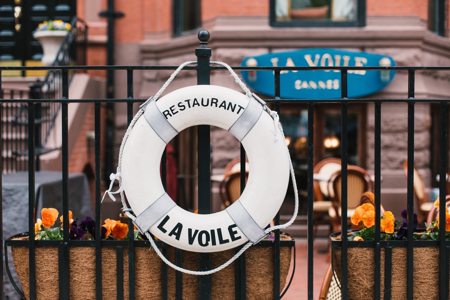 Style Collective Becoming Fearless Podcast La Voile Boston 1