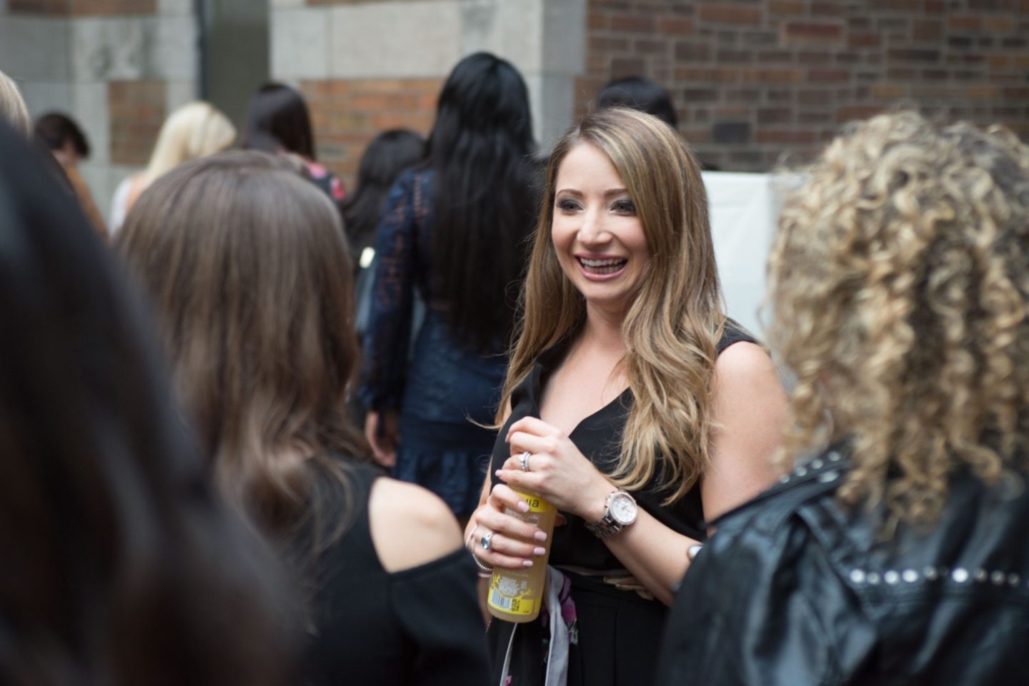 What I Learned from Planning a 300 Person NYFW Party